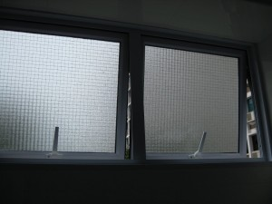 Projected Window 3